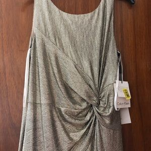 Evening gown size 8 never worn
